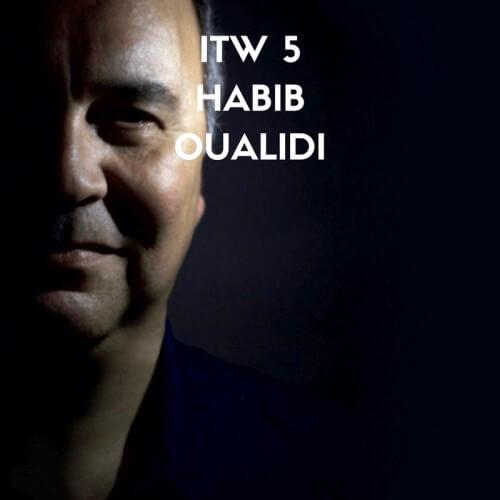 interview habib oualidi kayak mon amour