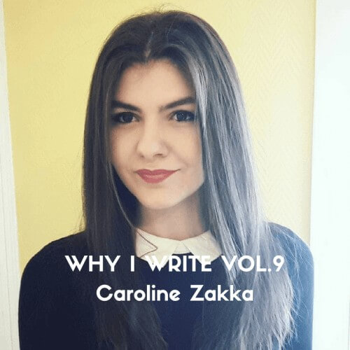 why i write caroline zakka slow culture eu slowculture why i write