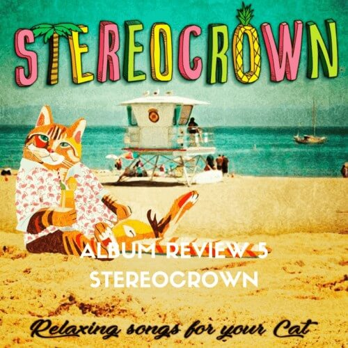 stereocrown relaxing songs for your cat marc louis boyard