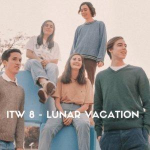 Lunar Vacation Slow Culture Interview Marc Louis Boyard