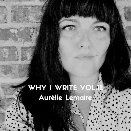 Portrait Aurélie Lemaire
