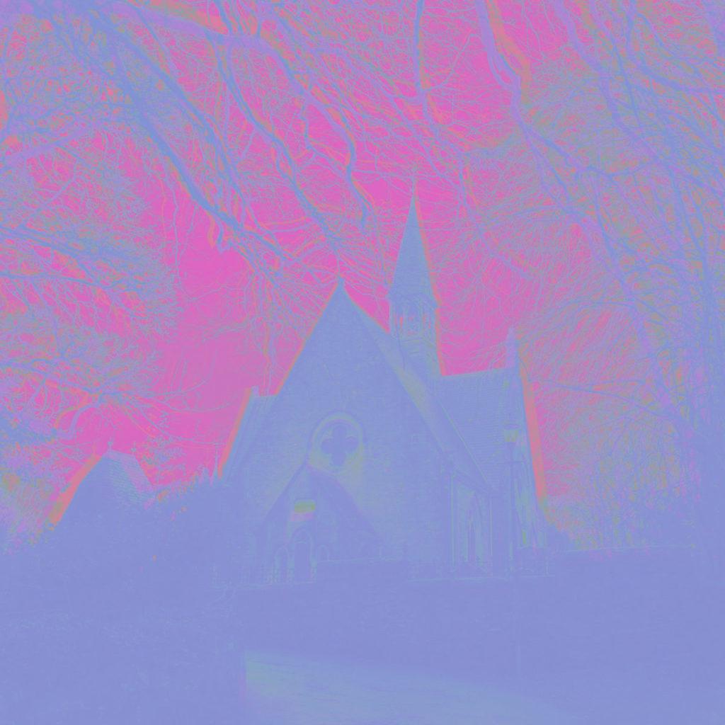 Dani Laundry - Every Conscious Hour album cover