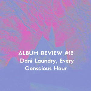 Dani Laundry - Every Conscious Hour album review on Slow Culture