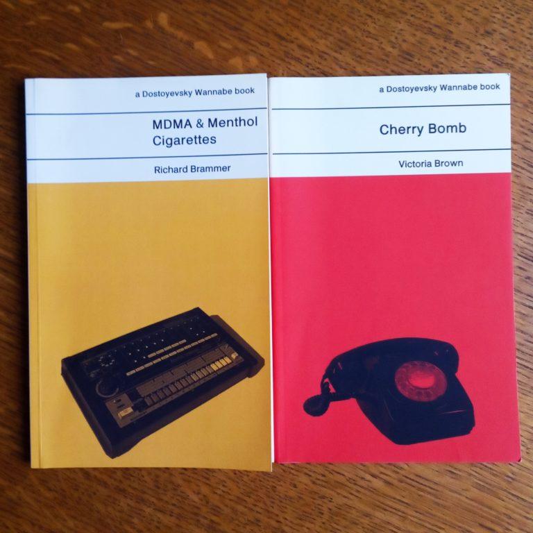Dostoyevsky Wannabe Richard Brammer Victoria Brown Slow Culture