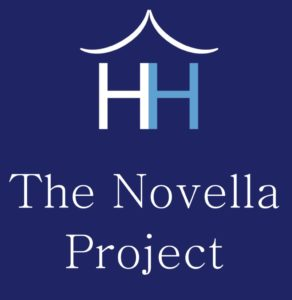 The Novella Project logo