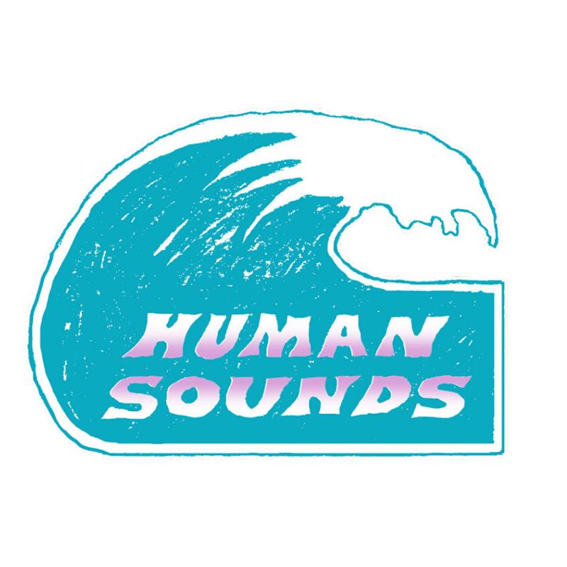 Human Sounds Records logo