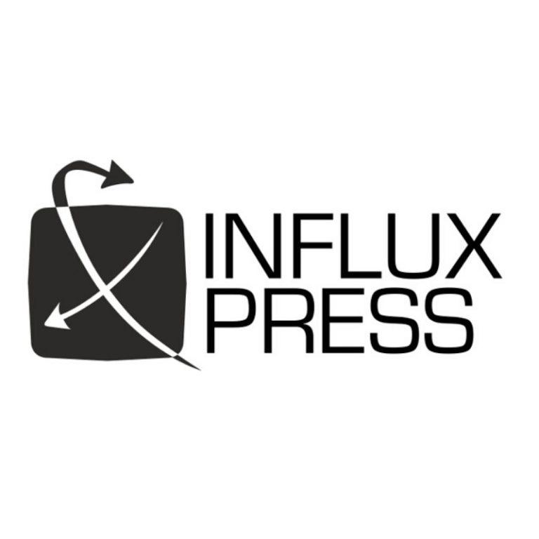 Influx Press logo