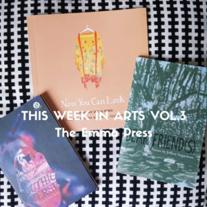 The Emma Press - book covers - Slow Culture