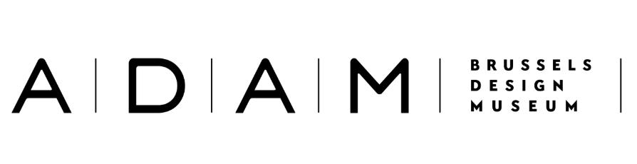 ADAM Design Museum Brussels logo