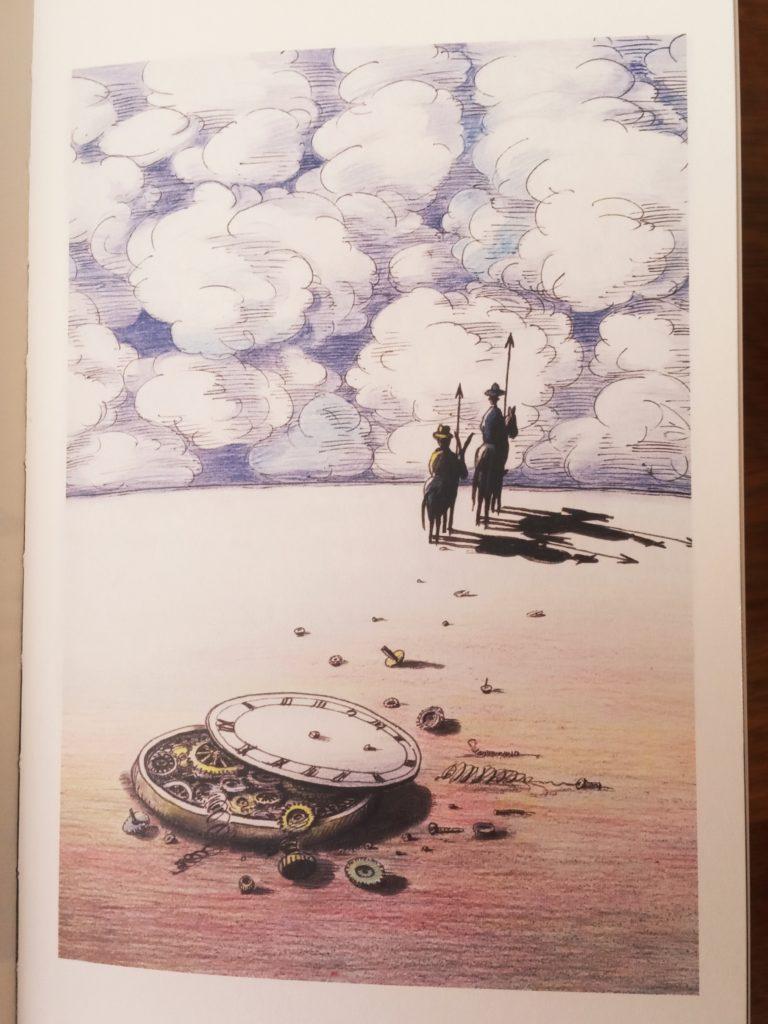 John Berger & Selçuk Demirel - What Time Is It - Dead Time