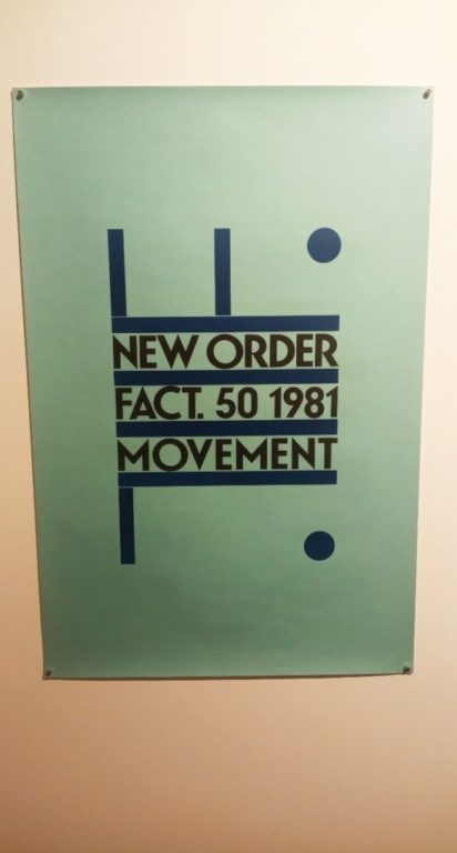 Punk Graphics at the ADAM Design Museum of Brussels - New Order Movement