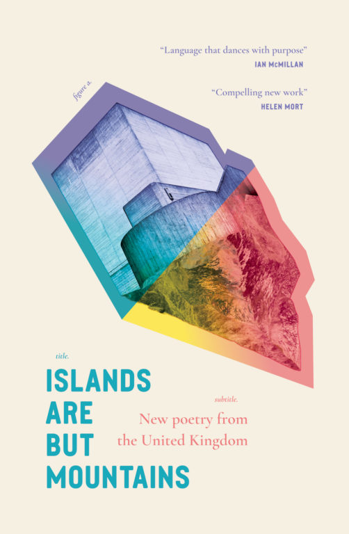 Book cover of Islands Are But Mountains