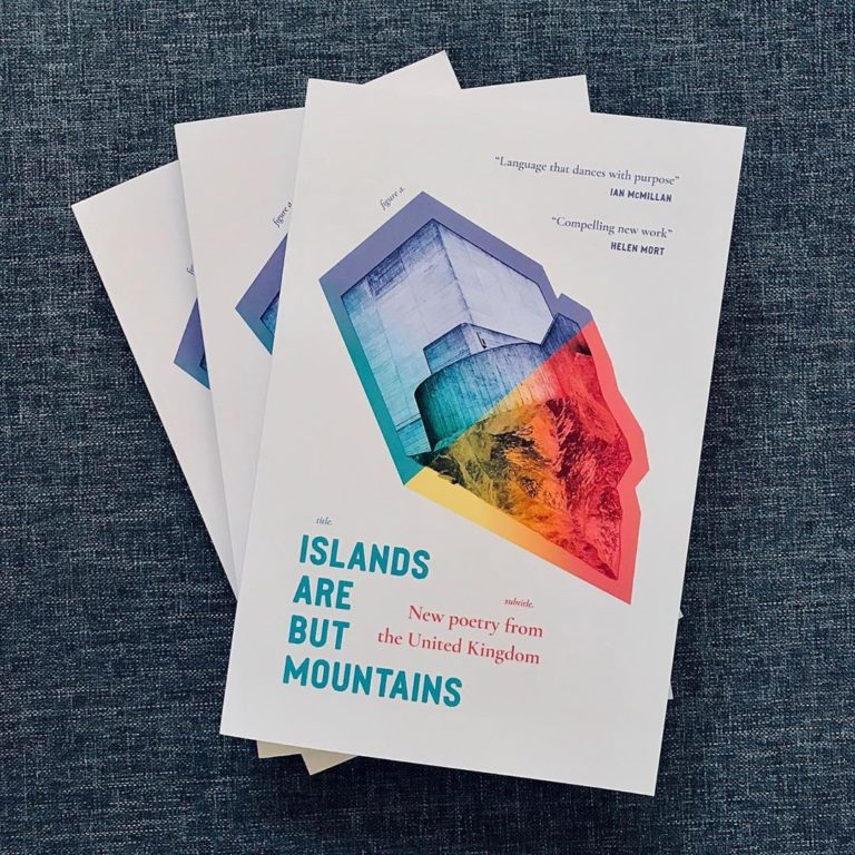 Islands Are But Mountains - Platypus Press