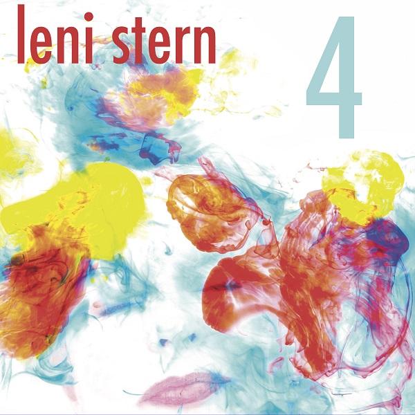 Leni Stern album art