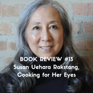 Book review of Susan Uehara's Cooking for Her Eyes by Marc Louis-Boyard